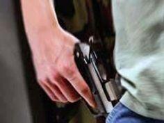Armario de Noticias: Matan hombre a tiros desde una yipeta en marcha en...