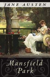 Mansfield Park by Jane Austen Jane Austen Mansfield Park, Books To Read, My Books, Starting A Book, Jane Austen Books, Love Movie, Classic Books, Historical Fiction, Romance Novels