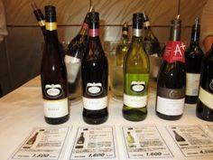 Taking Cienna to Japan with Wine Australia.