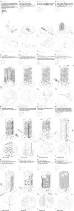 construction diagram