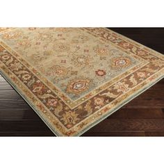 ABS-3011 - Surya | Rugs, Pillows, Wall Decor, Lighting, Accent Furniture, Throws