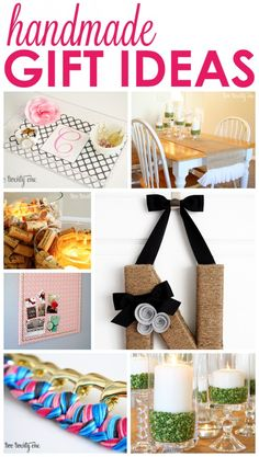 @Jill Turner  how about the twine wrapped letter? GREAT inexpensive handmade gift ideas!