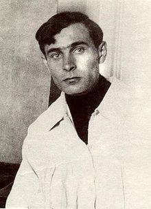 Павел Корин, 1933 год