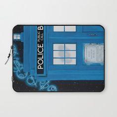 Magic Blue Box