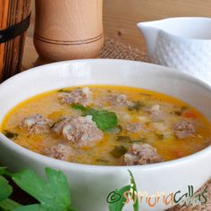 simonacallas - Desserts, sweets and other treats Mushroom Soup, Cheeseburger Chowder, Stuffed Mushrooms, Curry, Food And Drink, Ethnic Recipes, Soups, Food Ideas, Stuff Mushrooms