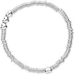 2df54724845a LINKS OF LONDON Sweetie heart sterling silver bracelet Tiffany Jewelry  Outlet
