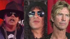 AXL ROSE SLASH And DUFF MCKAGAN Officially Confirmed For GUNS N' ROSES Reunion AXL ROSE SLASH And DUFF MCKAGAN Officially Confirmed For GUNS N' ROSES Reunion        GUNS N' ROSES  has issued a press release confirming that guitarist  Slash  and bassist  Duff McKagan  will rejoin singer  Axl Rose  for the band's upcoming performances at this year's  Coachella Music And Arts Festival .  GUNS N' ROSES  will play on April 16 and April 23 at the Empire Polo Club in Indio California. There is no…