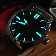 GSD Watches - G R E G  S T E V E N S D E S I G N