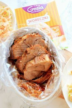 Pork Recipes, Cooking Recipes, Pot Roast, Peanut Butter, Steak, Beef, Ethnic Recipes, Food, Carne Asada