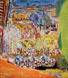 Bonnard French painter and printmaker, member of the group of artists called the Nabis and afterward a leader of the Intimists; he is generally regarded as one of the greatest colourists of modern art.