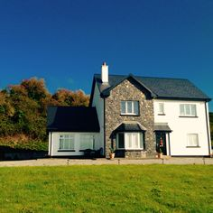 Tally-Ho House new Bed & Breakfast in Portumna, County Galway Ireland!!!!