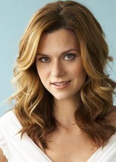 Hilarie Burton. I have always loved her hair