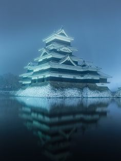 National Treasure of Japan, Matsumoto Castle