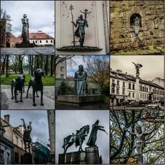 Wilno POMNIKI Lithuania, Painting, Art, Art Background, Painting Art, Kunst, Paintings, Performing Arts, Painted Canvas