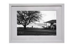 Framed Print of Vintage Surf Art, Morning Girl Photographed on the North Shore, Hawaii 1959, Print Number 192 of 250