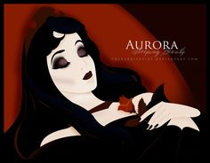 Sleeping Beauty: Aurora *updated* by TheDarkishSide on DeviantArt