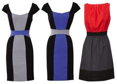 Color-Blocking: Oasis Must-Have Summer Dresses - Fashion Industry Network