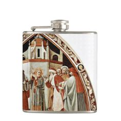==>Discount          St. Stephen by Paolo Uccello Flask           St. Stephen by Paolo Uccello Flask so please read the important details before your purchasing anyway here is the best buyDeals          St. Stephen by Paolo Uccello Flask Review from Associated Store with this Deal...Cleck link More >>> http://www.zazzle.com/st_stephen_by_paolo_uccello_flask-256833093752835010?rf=238627982471231924&zbar=1&tc=terrest