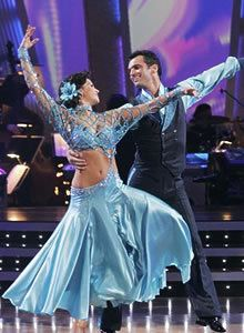 dancing with stars costumes | Dancing With The Stars Fashion: Best and Worst Costumes - Film.com
