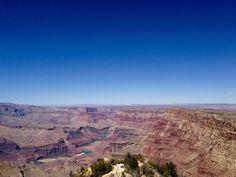 Top 5 Things To Do Near Vegas - Grand Canyon NP