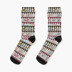 Promote | Redbubble Knitting Socks, Knit Socks, Buy Milk, Promotion, Milk Bottles, Unique, Prints, Advertising, Stuff To Buy