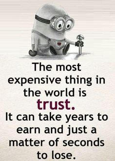 Hilarious Minions Quotes Life Quotes & Humor Moving on is a difficult decision one has to make a few times in life. You can try to hold on to people quotes Funny Minion Pictures, Funny Minion Memes, Minions Quotes, Wisdom Quotes, Words Quotes, Sayings, Deep Quotes, Qoutes, Cute Quotes