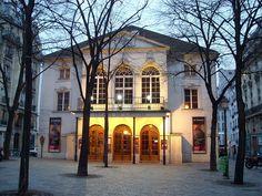 Théâtre de l'Atelier, 1 place Charles Dullin, Paris 18e
