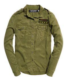 101 meilleures images du tableau Mode militaire   Military fashion ... afbb639b427e