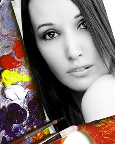 Arte / art / pintura / painting / Ariadna