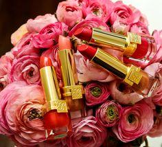 Lipstick bouquet