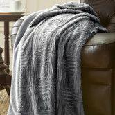 Found it at Wayfair - Luxury Throw Blanket