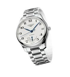 The Longines Master Collection L2.666.4.78.6