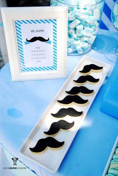 Little Man Mustache Party #littleman #mustacheparty