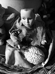 Scary Vintage Dolls (10)