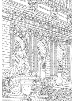 New Adult Coloring Pages Elegant Color New York 20 Views to Color In by Hand Emma Kelly New Year Coloring Pages, Cat Coloring Page, Colouring Pages, Printable Coloring Pages, Coloring Sheets, Coloring Books, Marvel Coloring, Free Adult Coloring, Relaxing Art
