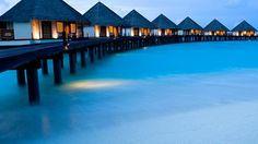 Meedhupara, Island of the Maladives