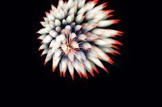 Make Unique Fireworks Photos Using Focus Blur   Popular Photography