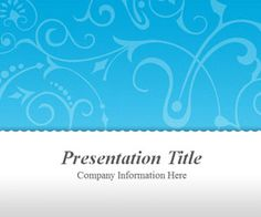 Law Powerpoint Templates And Backgrounds  Free Blue Powerpoint