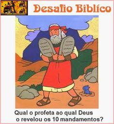 desafio biblico dificil - Pesquisa Google