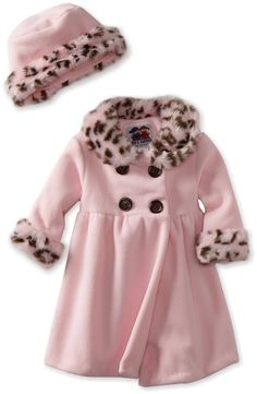 Aubrey's new coat | Kiddos | Pinterest | Coats and Aubrey o'day