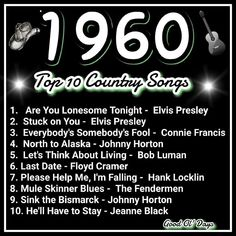 60s Music, Music Hits, Connie Francis, Song List, Song Playlist, Country Songs, Hit Songs, Vintage Music, Good Ole