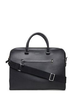 SANDQVIST Lesli (Black), 2236.50 kr | Stort utbud av reavaror | Booztlet.com Briefcases, Kate Spade, Barn, Backpacks, Business, Collection, Converted Barn, Briefcase, Backpack