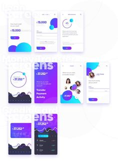 png by Alper Tornaci Ui Design Mobile, Ios App Design, Web Design, Dashboard Design, Interface Design, Flat Design, User Interface, Android App, Application Design