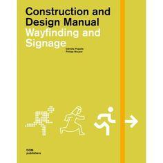 Wayfinding and signage book