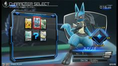 [Video] Pikachu, Suicune, and Gardevoir join Pokemon fighting game, Pokken Tournament - http://sgcafe.com/2015/01/video-pikachu-suicune-gardevoir-join-pokemon-fighting-game-pokken/