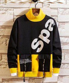 Men's Sweatshirts Online Shop Sweatshirts Online, Mens Sweatshirts, Blackpink Fashion, Men Online, Boys Shirts, Kids Wear, Casual Shirts For Men, Sweater, Uk Europe