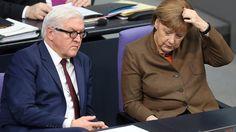 Visafreiheit für Türkei: Steinmeier mahnt CSU zur Zusammenarbeit