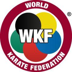 WKF - World Karate Federation Logo [wkf.net]
