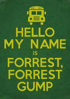 Run Forrest Run (24 photos)   The movie, Forrest gump 1994 ...