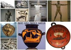 Artesplorando: La top 10 delle opere dell'Antica Grecia!